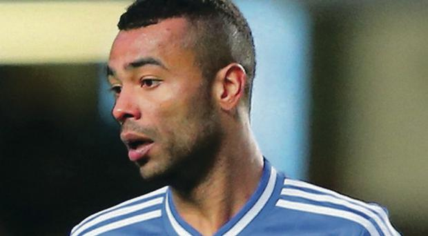 Wanted: Ashley Cole