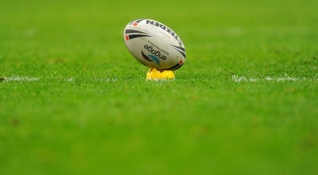 Last season's Irish Junior Cup defeated finalists Clogher Valley are hoping to go one better this year - but first face a most difficult hurdle against Bangor in the semi-finals at Upritchard Park this afternoon