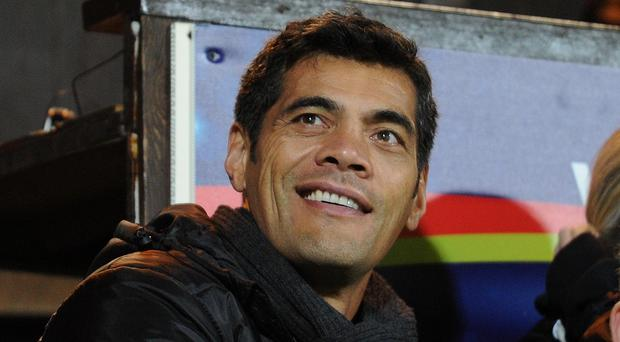 Coach Stephen Kearney is delighted with the progress of New Zealand