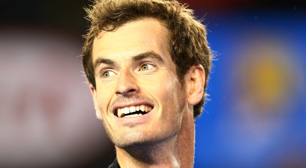 Andy Murray after victory over Nick Kyrgios (Photo by Cameron Spencer/Getty Images)