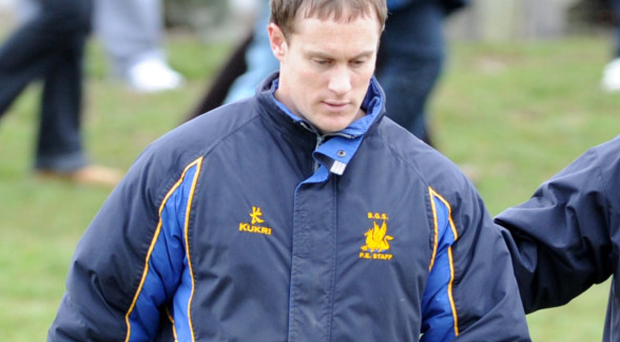Jason Morgan hopes Bangor can deliver