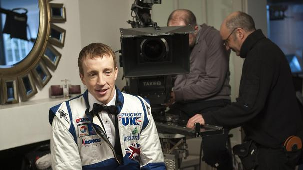 Kris Meeke has ended Britain's long wait for a World Rally win.