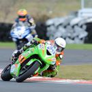 Debutant: But North West 200 holds no fears for Glenn Irwin