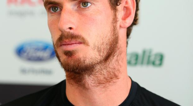Andy Murray has withdrew from the Italian Open due to fatigue