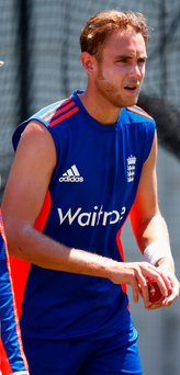 Big Test: Stuart Broad says squad has strength in depth