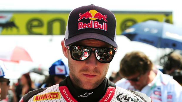 Jonathan Rea made a successful start to this year's World Superbike Championship in Australia