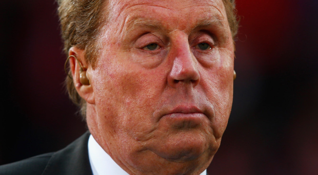 Experience: Harry Redknapp may join Derby as an advisor