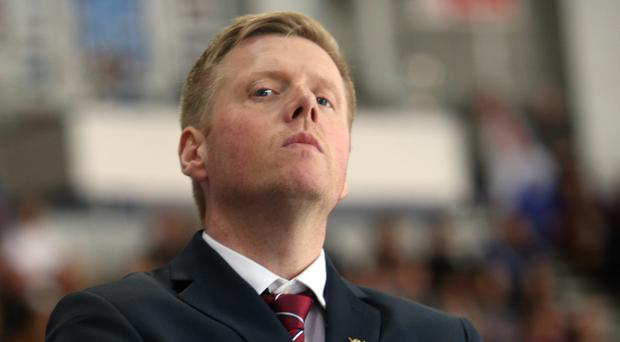 Great Britain coach Peter Russell has named his squad for training camp