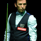 Ken Doherty was defeated by Ryan Day