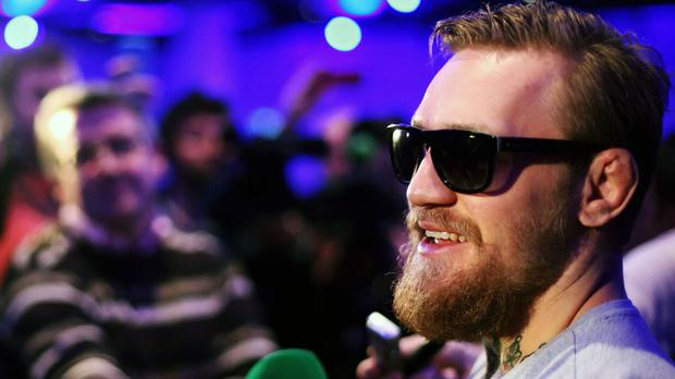 Conor McGregor has been told he will not fight at UFC 200 in July