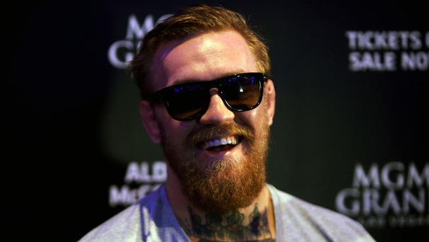 Conor McGregor claims he will now fight at UFC 200