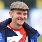 Great Britain's Patrick Huston has reached two medal finals at the European Archery Championships in Nottingham