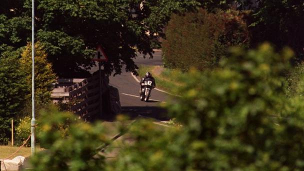 Dwight Beare and Paul Shoesmith died in the Isle of Man TT Races on Saturday