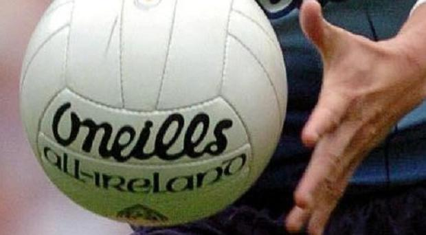 Maghery will provide the opposition for either Crossmaglen Rangers or Cullyhanna in the Armagh senior football final (stock photo)