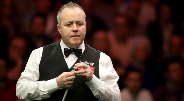John Higgins is closing in on another title but faces a tough task against Mark Selby