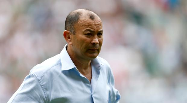 Eddie Jones predicts the Lions will struggle in New Zealand