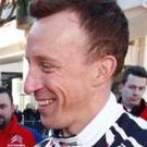 Learning curve: Kris Meeke