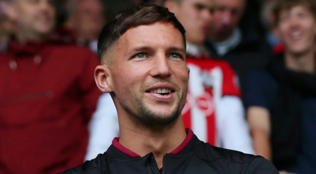 Loan star: Danny Drinkwater