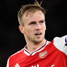 Waiting game: Rob Holding hopes to be involved tonight