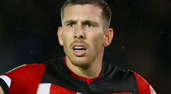 Act now: Pierre-Emile Hojbjerg