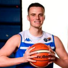 Last-gasp: Aidan Quinn scored 17 points but Belfast Star surrendered a nine-point lead