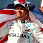 Record-chaser: Lewis Hamilton can win a seventh world title