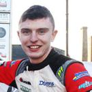 Big opportunity: Josh McErlean will race at the Monza Rally Show