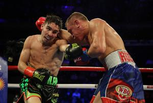 Title mission: Michael Conlan is the mandatory challenger for the WBO world crown