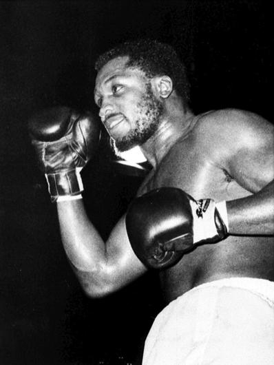 Joe Frazier never forgave Muhammad Ali for his comments (PA)