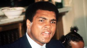 Muhammad Ali lived up to the moniker he gave himself: The Greatest (PA)