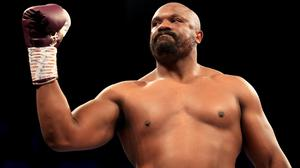 Dereck Chisora has won 32 of his 41 fights as a professional (Bradley Collyer/PA)