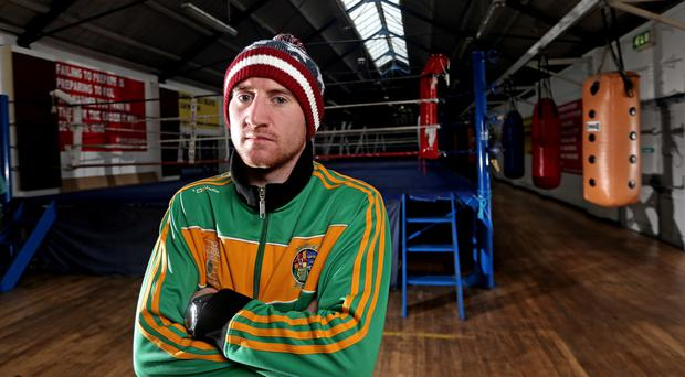 Paddy Barnes, along with Michael Conlon, is part of the World Series of Boxing which for the first time is a pathway to the Olympics