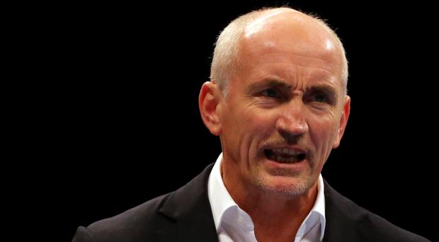 Barry McGuigan has branded AIBA's new proposals a 'publicity stunt'