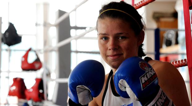 Savannah Marshall is set to become the 10th British boxer to qualify for the Rio Olympics