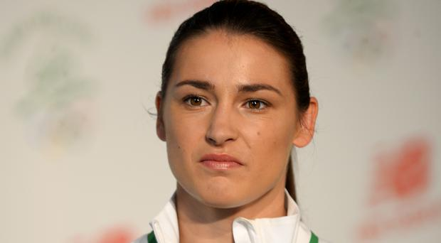 Katie Taylor will make her professional debut at the end of November