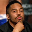 Promise: Andre Ward has warned he will capitalise on any mistakes