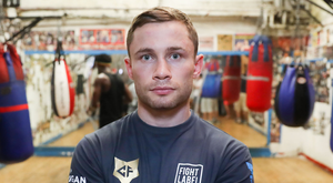 Frampton signs with new promoter