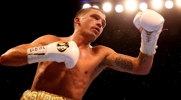 Lee Selby will make the fifth defence of his IBF world title