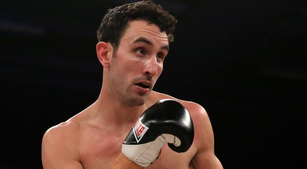 Scott Westgarth died in the early hours of Sunday morning