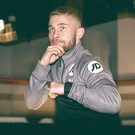 Huge boost: Carl Frampton