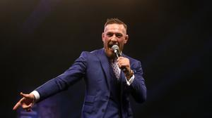 Conor McGregor will make his professional boxing debut when he fights Floyd Mayweather in Las Vegas
