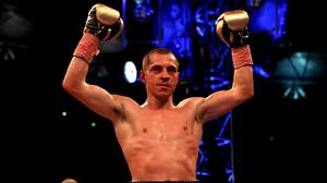 Scott Quigg is eager to prove he belongs at the elite level (Nick Potts/PA)
