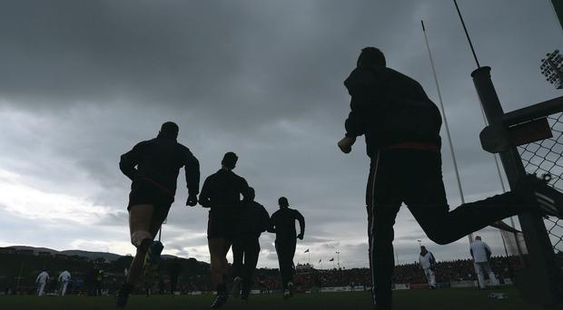Into the darkness: Our game faces a challenging time ahead with dominant forces emerging in each of the counties