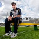 Cool hand: Eamonn Fitzmaurice's Kerry side have had mixed fortunes in the past few years