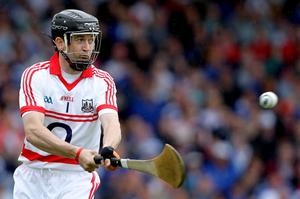 Former Cork goalkeeper Donal Og Cusack is the only high profile GAA player to come out as gay