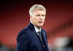 Fun fact: In terms of LMA Manager of the Year awards, David Moyes is second only to Sir Alex Ferguson