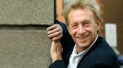 The King: Denis Law