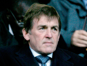 Trauma: Sir Kenny Dalglish was just 19 when he witnessed the Ibrox Disaster