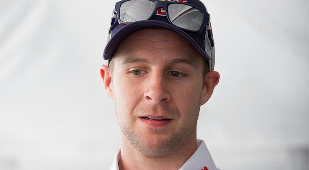 Honest: Jonathan Rea says he needed a change
