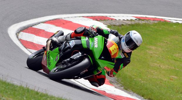 Andrew Irwin will sign up to a second season with MWR Motorsports, where he will be joined by current Irish Supersport and Adelaide Masters champion Carl Phillips of Belfast